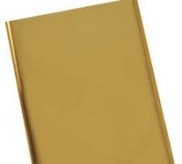 091 Goldmetallic