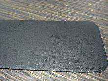 SC Sand-Embossed Black