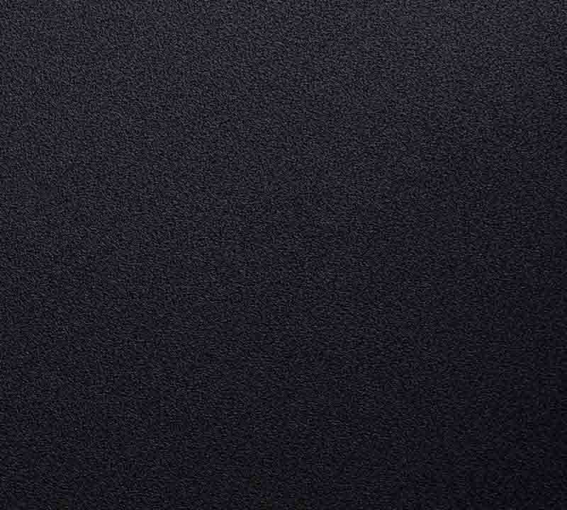 K1 schwarz matt for Wandfolie schwarz