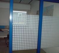 SC Quadrat Weiß 35 x 35 mm
