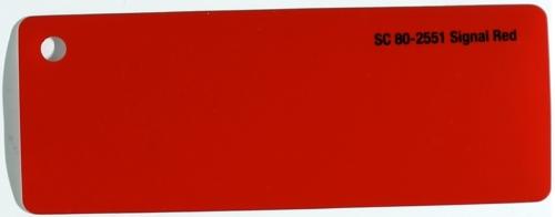 3M Scotchcal SC 80-2551
