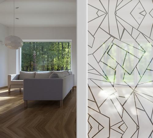 Sichtschutz und dekor archive sonnenschutzfolien for Folie steindekor