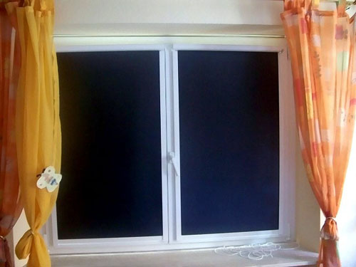 folienrollos von suncontrol mit qualit t. Black Bedroom Furniture Sets. Home Design Ideas